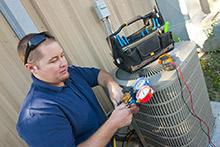 Residential HVAC Maintenance