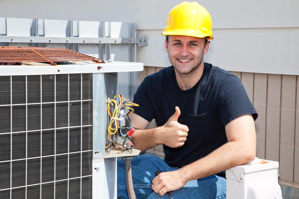 HVAC Maintenance Long Island